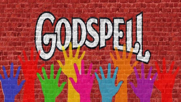 BPACC Youth Theatre - Godspell